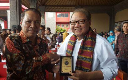 UMSU Jalin MoU dengan Kementerian Koperasi dan UKM
