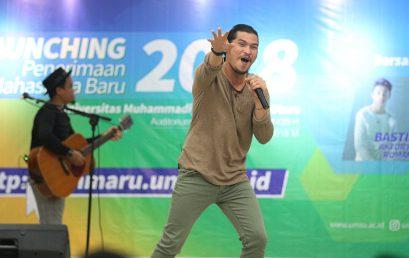 Launching Penmaru UMSU 2018, UMSU Keren