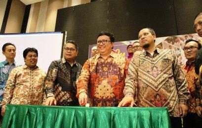 Majelis Diktilitbang Muhammadiyah Luncurkan Sistem Pendaftaran Mahasiswa Baru melalui SBMPTM