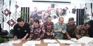 Universitas Muhammadiyah Sumatera Utara (UMSU) siap melanjutkan kerjasama yang sudah terjalin baik dengan Perum LKBN Antara.