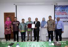Majelis Dakwah Negara Malaysia Kerjasama dengan UMSU