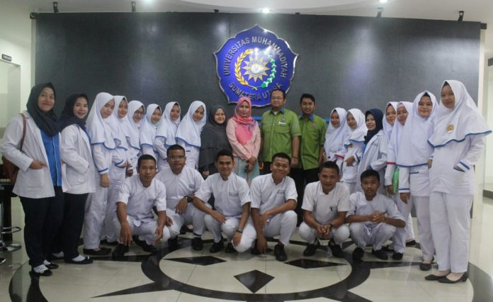 Fakultas Kedokteran UMSU