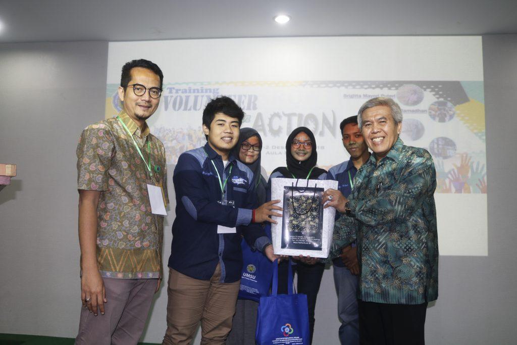 LKUI UMSU Lembaga Kerjasama dan Urusan Internasional (LKUI) Universitas Muhammadiyah Sumatera Utara (UMSU)